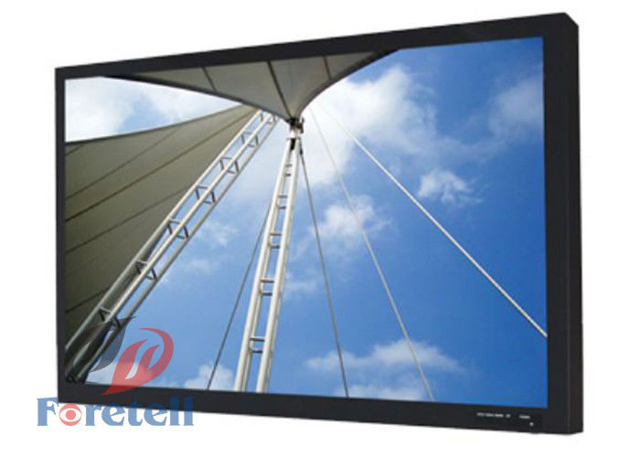 Open Frame 15 Inch Lcd Monitor , Portable Touch Screen Lcd Monitor For CCTV